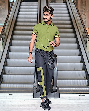 Nimble State ! . . Pant by - @fugazeeinc . . Hair makeover by - @hairfactorysurat . . Shot by - @thedaydreamstudio . #TSDFAM  #thestyledweller  #dark #streetstyle  #menswithstreetstyle #menscasuals #menswear  #mensfashioninfluencer #mensfashion  #fashion  #trendsetter #instafashion  #fashionblogger #fashioninfluencer  #suratinfluencer  #surat  #indianblogger  #indianinfluencer  #india