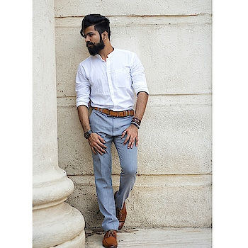 Lost in the world that doesn't exist.⚜️    #beardedmen #indianbloggers #fashionlover #followback #styleblog #fashionblogger #followforfollow #fashionshow #outfit #instagood #fashionweek #blacklover #prilaga #like4tags #instadaily #like4follow #moustache #fashionphotography #igers #stylish #fashionpost