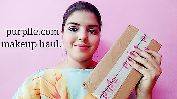 Video is up on my channel. Ny bae haul. Do watch it. My youtube channel link is in my profile.  #shriyashukla #youtubevideos #youtuber #youtube #youtubeindia #haul #nybae #makeup #makeuphaul #affordablemakeup #affordablelipstick #affordablemakeuphaul #eyeliner #contour #concealer #lipcrayon #mattelipstick #liquidlipstick #roposo #roposoloves #soroposo #roposotalks #lookgoodfeelgood