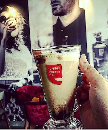 Hey there! Coffee Buds.  CCD time. . . . . . . . . . . . . . . . . . . . #coffee #coffeeaddict #coffeepictures #ilovecoffee #ccd #coffeebuddies #butfirstcoffee #food #foodporn #foodgasm #foodie #foodblog #foodblogger #instafood #instacoffee #indianfoodblogger