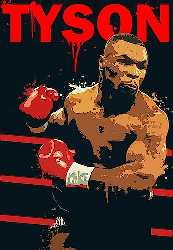 #boxing #boxers #miketyson #mike