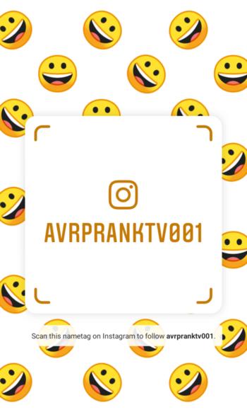#roposo #avrpranktv #followme #followinsta