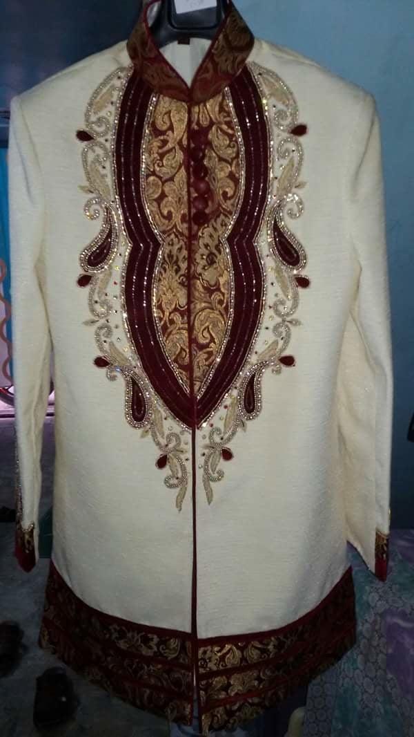 whatsapp/   call at +919950980642  or mail at order.aanjana@gmail.com  https://www.facebook.com/AanjanaInternationalTradeCompany/  #sherwani_for_groom  #Sherwani_Stitching #Inskrit_Stitching #Indo_Western_Outfits #Dhoti_Sherwani #Indo_Western_Outfits #Pathani_Suit #Dhoti_Kurta #Indian_Wedding_Suits #Kurta_Pyjama #Kids_Wear #KIDS_KURTA #KIDS_SHERWANI  #MENS #Kurta_Pajama #Designer_Sherwani_Collection #Designer_Sherwani_For_Groom  #Mens_Chunni #Mojari_Shoes #Dhotis #Mens_Waistcoat #Blazer_for_Men #KIDS_SALWAR_KAMEEZ #Jeans #Knitwear #Jackets_Vests #The_Lightness_Of_Linen #Dresses_To_Impress #Pockets_Of_Style #Womenswear_Essentials #A_Pattern_Of_Success #Smooth_As_Silk #Welcome_To_The_Weekend #FOOTWEAR #CLOTHING #ACCESSORIES #EXPLORE #DRYSKIN_JACKET #ROUSEABOUT_COAT #WINDSOR_BLAZER #CLASSIC_DENIM_RIDER_JACKET #HOTHAM_JACKET #COSGROVE_JACKET #LINESMAN_REGULAR #STRETCH_LINESMAN_REGULAR #LINESMAN_SLIM #STRETCH_LINESMAN_JEANS_SLIM #RAMCO_JEANS #DUSTY_JEANS #MONASH_JACKET #BELLS_T_SHIRT #PADDINGTON_SWEATSHIRT #CURTIS_T_SHIRT #HART_POLO #GEORGE_POLO #ROD_POLO #PAT_POLO #GIBB_CHINO #LENNARD_CHINO #SCARBOROUGH_SHORT #FINGAL_SHORT #BOURKE_SHIRT #KEITH_SHIRT #GRAZIER_SHIRT #RANCHER_SHIRT #COLLINS_SHIRT #RANCHER_SHIRT #HERVEY_SHIRT #MARTIN_SHIRT #RANCHER_SHIRT #BOONARGA_SHIRT #COLLINS_BUTTON_DOWN_SHIRT #MANSFIELD_SHIRT #BOURKE_SHIRT #MARTIN_SHIRT #Statement_For_The_Season #Double_The_Smarts #Menswear_Essentials #Prominent_beige_color_brocade_sherwani #Aesthetic_golden_color_brocade_sherwani #GROOM_SHERWANI #Luxurious_maroon_and_cream_color_velvet_and_brocade_sherwani #Admirable_golden_color_sherwani_crafted_on_brocade_fabric #Exquisite_golden_color_brocade_sherwani #CREAM_AND_MAROON_SHERWANI #Pleasing_cream_color_sherwani_crafted_on_jacquard_and_velvet_fabric #Glamorous_cream_color_jacquard_sherwani #Exclusive_cream_color_brocade_sherwani #DESIGNER_SHERWANI #Grandiose_golden_color_brocade_sherwani #CREAM_WEDDING_SHERWANI #Aesthetic_cream_color_brocade_sherwani #HEAVY_WORK_WEDDING