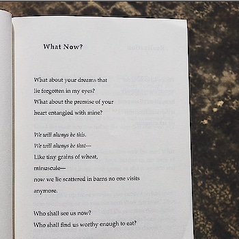 """page - 5  of my first book """"The Feeling May Remain"""".  Available on amazon. ❤️  #akifkichloo #soulfulquotes #soulfulquoteschannel"""