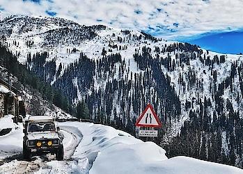 Rohtang Pass #rohtangpass #manali #himachal