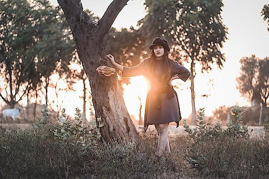 Throwback to 2018!!!! #lilbitlifestyle #lifestyleblogger #2018 #happynewyear #newyear2019 #roposolove #winter-style #winter #followme #fashionblog #jaipur #jaipurblogger