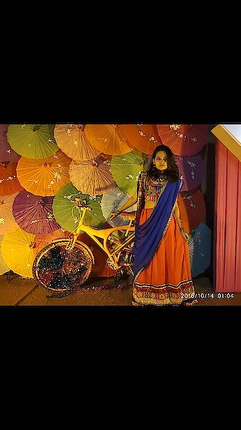 #selfieoftheday  #blogger  #fashion  #fashion-blogger  #bloggerlove #ahmedabad  #befashionastic #fashionandlifestyle #navrati2018  #ahmedabadfashionblogger #garbalove  #roposo-style  #styledairies  #ropsofashion  #day4ofgarbadandiyanight #shantigram #moretocome #shorthair