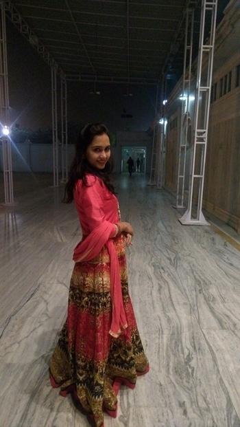 #gown #intrend #pinkdress #evening