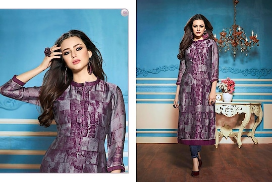 www.uniqkart.com present designer print Kurtis for women's.  product details :-   Fabric :- Rangoli Georgette   Available Size :-  L-40, XL-42  for order inquiry contact WhatsApp no :- +91 9737250781,+91 7201900174  #onlineshop  #online #shoping #daily #dailylook #uniqkart #fashion #lifestyle #lifestyleblogger #bloggerstyle #styles #outfit #woman-fashion #fashion #kurti #boutique #boutiqueshopping #fashionblogger #fashionblog #bollywoodstyle #bollywooddresses