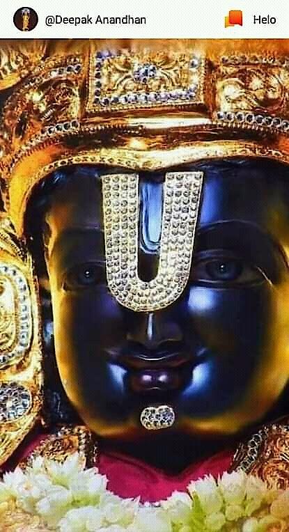 #thirupathi
