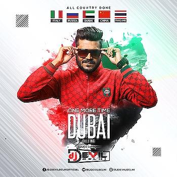 italy          🇮🇹 Russia      🇷🇺 Dubai       🇦🇪 China       🇨🇳 Thailand  🇹🇭 All country Done 👍🏻  One More Time Dubai 🇦🇪  ✈ calling  Love & Support Dj Devil Delhi 🇮🇳  #2019 #International #tour #Dubai #Tour #InternationalDj #Dj #Producer #musicproducer #dj #djlife #likefourlikes #musicismylife
