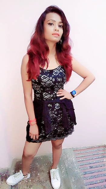 #blacklove #styleup #styleupindia #roposoblogs #rops-style #roposofashionbloggernetwork #featureme #styleguru