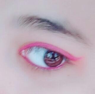 #pink... colour