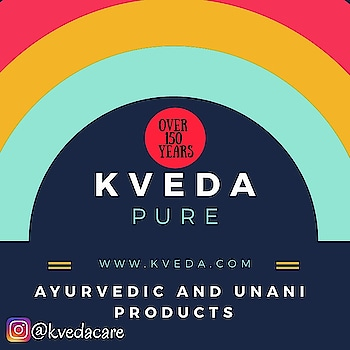❇️Introducing KVEDA❇️ KVEDA IS A SISTER CONCERN OF , WORLD FAMOUS 150 YEQRS OLD QUALITY SURMA MANUFACTURERS KHOJATI.  Follow @kvedacare  I am so grateful to you that I am going to reviews it's few products . 1) EYEYURVEDIC KOHL LINER . 2) EYEYURVEDIC KOHL LINER TRENDS . 3) MUMTAZ BEAUTY CREAM . 4) COOL EYEYURVEDIC EYE RELAX .  These products are some of the demanding products in the market. I am going to review on by one. #herbalist #herbalproducts #ayurveda #eyemakeup #beautycre #kvedacare #kveda #kohl #liner #beautycream #skinwhitening #kvedapure #khijati #150years #150yearsold