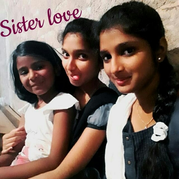 #throwbackpic #sisterlove   #missyou ❤❤