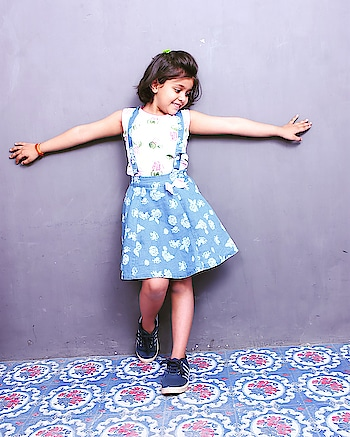 Style is a reflection of your attitude and your personality........ . . . .. #lucknowbloggersofficial  #fashionblogger  #lucknowfashionbloggers  #indianblogger #minidiva  #instakids  #kidsfashion  #like  #lovelykids  #little_supermodel  #littlefashionista  #bloggerswanted  #follow  #lucknowdiaries  #model  #cuteblogger  #asianblogger  #momandbabygirl  #blochmodelsearch2016  #lucknowfashion  #childblogger  #childmodel  #ootd #lucknowbloggers