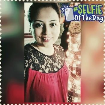 #throwback2016#christmasoutfit #SelfieOfTheDay