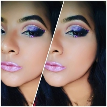 Hellw friends as u all know that i have participated in #roposo #talenthunt in category of #makeup & #styling ...so i need all ur vote n support so plz #voteforme ..just visit my profile n click the button... . . . . . #roposo #roposotalenthunt #roposogal #roposomakeup #roposomakeupblogger #roposoeyemakeup #roposo-makeupandfashiondiaries #voteforme