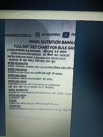 diet chart #diet #health