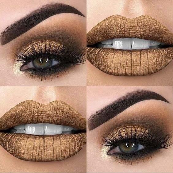 #eyes #lips#makeup