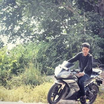 #shootlife #after #longtime #bike #ride #yamahar15 #love