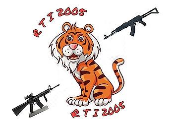 #tigers #rti