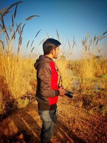 #mornings  #kanotadam #jaipurites  #nikond3300 #positivevibes  #peace