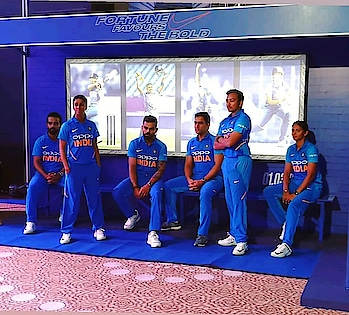 #teamindia  #newjersey