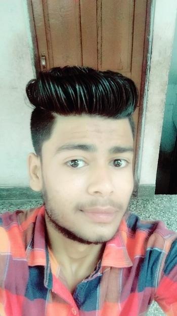 #hair #hairlove #hairlook #hairblog #hairmensstyle #awesome hair #love #selfie #Azad_G