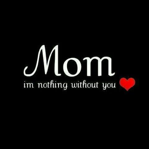#i-love-u-mom #mom