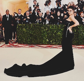 fashion icon #obsessed #kyliejenner #metgala2018 #favourite #forever 💖