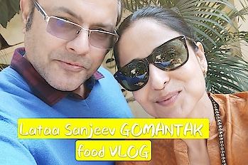Gomantak food vlog #watchnow https://youtu.be/EuCI5cwXFnk