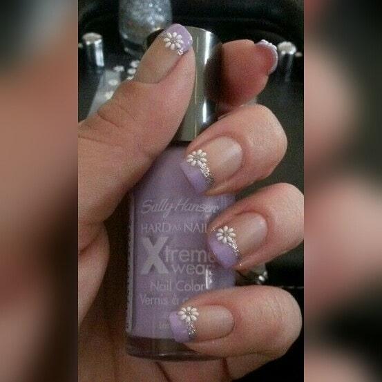 #nails #nail #nailart #naildesign #nailartlove #nailsonfleek #mani #pedi #love #beautiful #cute #fashion #art #follow #likeforlike #style  #beauty #pretty #cool  #popular