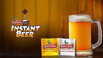 #instant #beer