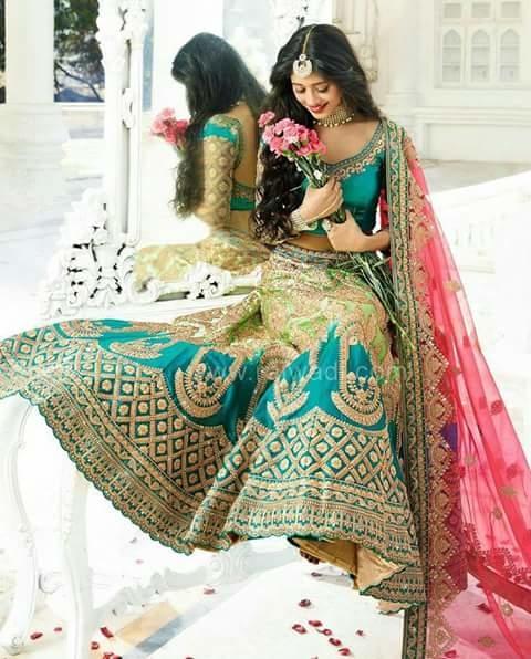 awesome bride.. #beautiful  #wonderful #awesomelook  #bridal