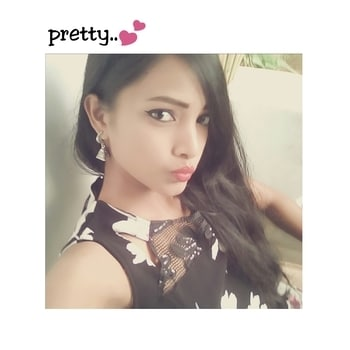 Pretty looks..💕 Pretty looks...💕  & the Pretty looks....💕💕💕 😘 #prettyme #obsessed  #swaggy 😻 #RoposoGirl 👩 #Roposo #SoRoposo ...👩👩👩