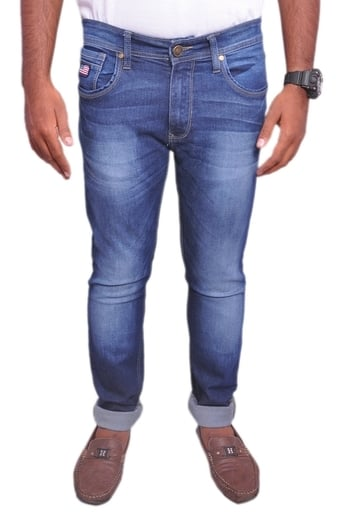 Us Polo Association Men's Slim Fit Dark Blue Wash Jeans  Size - 30 to 38  UPTO 75% DISCOUNT  Lowest price range in entire India  We deliver all over Pune, Mumbai, Goa, Bangalore  ADDRESS - Shree Savata Mali Mandir Pune-Baner Main Road Pune.  Phone - 7026057058 Call / WhatsApp #jeans #original #brand #uspolo #pune #fashion