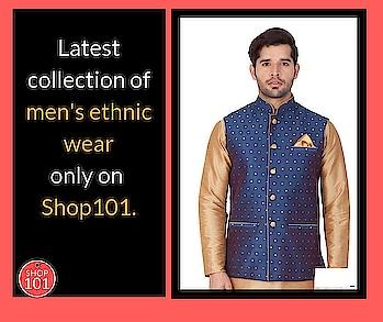 Download: http://bit.ly/2D12b3g  #menethnic #mensethnicwear #ethnic-wear #men-fashion #mensstyle #menskurta #fashion #thebazaar #sellonline #onlinebusiness #businessman #businesswoman #reseller #reselling