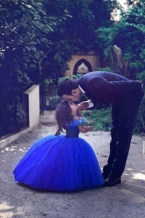 Papa ki princess