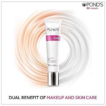 #pond's white Beauty BB + fairness cream rs-160