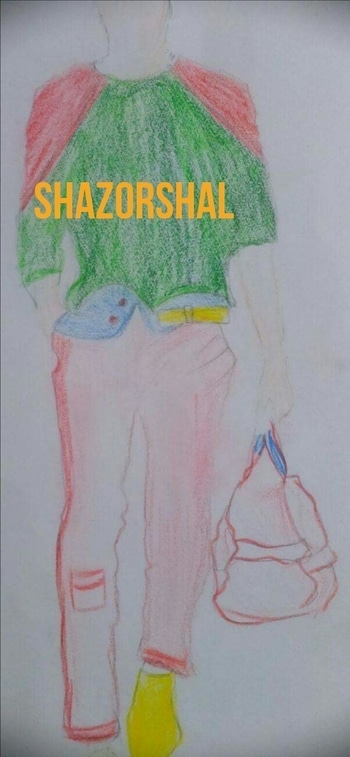 Fashion illustrator : Shaz or Shal WINTERO 2016      MEN's Wear : RESORT WEAR  LIve up This WINTER ... Don't let the rule take over this month..Mke it aseason to Celebrate and do fun thnigs,instead.Pick up some ideas ,add your own & get going .. #shazorshal #roposo #resortwear #winter #men-fashion #mens-wear #designbox #creativespace #roposotalks #fashionillustrations #fashionillustrator