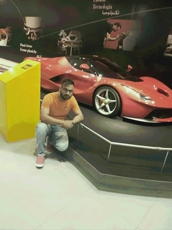 Farrari#world#abudhabi#full#masti#enjoyedalot#awesomecollection#awesomelook#awesome#rides#awesome#cars#awesome#me#coolstuff#coollook#enjoyinglife#desi#gabru the swag.#bread#fullonmasti#haviny a good time