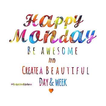 ❤ HAPPY MONDAY ❤ #roposomonday #new_post #lovelyday #newbeginnings #dream #kolkatablogger #dazzle #bloglife #happymood #somthing_new #stayhappyalways