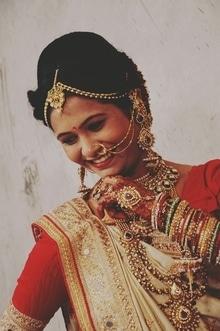 #traditionalwear #wedding-bride