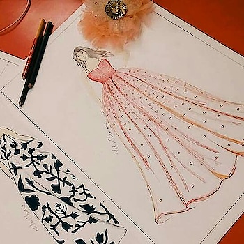 Fashion Display  #fashion #creation Students at EIFD taking their art skills to the next level. come learn with us. Get in touch with us Designer Creations made by Eifd Panipat Student's 9812775538  #EIFDPANIPAT #EliteInstituteoffashiondesign #fashion #fashiondesign #fashiondesigninginstituteinpanipat #fashioninstituteinpanipat #fineart #interiordesign #panipat #studentcreationwork #textiledesign #workshop #www.eifdpanipat.com #panipat #kernal