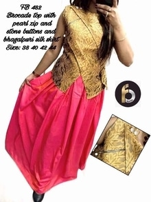 New catalogue FB .......msg me for further detail #kurtis
