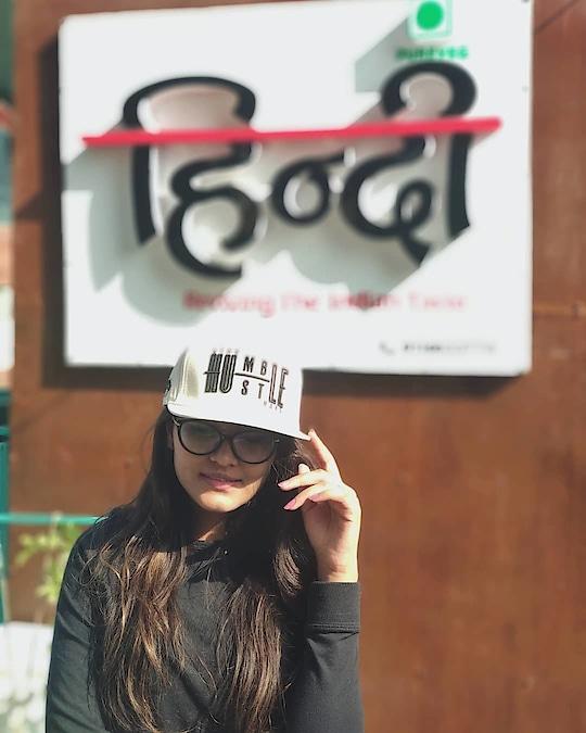 Humble | Hustle 🌟 . . Pc : @shubham.awaara . . #fashion #ootd#style #fashionblogger #fashionista #jaipurblogger #jaipurbloggers #jaipur #ny #newyork#USA #india #cap #lookoftheday #picoftheday #potd #fabebg #mytaste2k18 #bhukkadfam #outfitoftheday #love #likeforlike #womensfashion #instastyle #treasuremuse ❤️#roposo #soroposo#ropo-love#ropo-good #roposostyle #roposogirl #roposostickers #roposolive #independentwoman