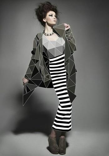 #ffdesignerhunt#3dmodel#fashionillustrations#