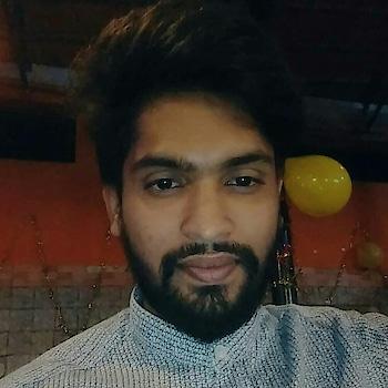 Think positive and Spread smile everywhere u go #stylish, #allensolly #allensollyfashion #beard-model #beardlove #google #indianfashionblogger  #mrworld #summercollection