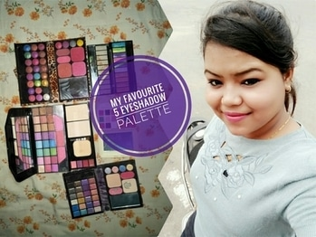 new video is out on my YouTube channel link in my bio must watch  n this video is spacialy for starter n who love affoardable makeup #eye-makeup #eyeshadowpalette #eyeshade  #affordablemakeup  #ytcreator #ytindia  #youtubeindia #youtubevlogger